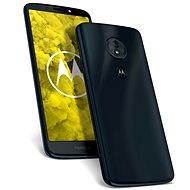 Motorola Moto G6 Play Modrá - Mobilný telefón