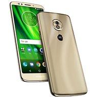 Motorola Moto G6 Play Zlatá - Mobilný telefón