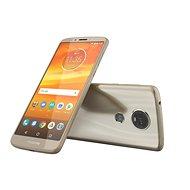 Motorola Moto E5 Plus Zlatý - Mobilný telefón