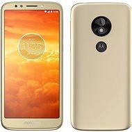 Motorola Moto E5 Play Dual SIM zlatá - Mobilný telefón