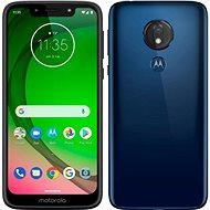 Motorola Moto G7 Play modrý - Mobilný telefón