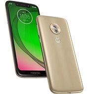 Motorola Moto G7 Play zlatý - Mobilný telefón