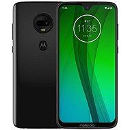 Motorola Moto G7 čierny - Mobilný telefón