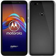 Motorola Moto E6 Play čierna - Mobilný telefón