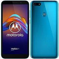 Motorola Moto E6 Play modrý - Mobilný telefón