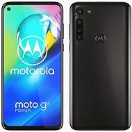Motorola Moto G8 Power čierny - Mobilný telefón
