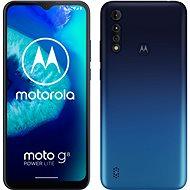Motorola Moto G8 Power Lite 64 GB Dual SIM modrý - Mobilný telefón