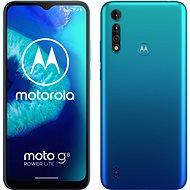 Motorola Moto G8 Power Lite 64 GB Dual SIM zelený