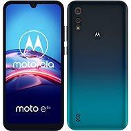 Motorola Moto E6s 32 GB Dual SIM modrý - Mobilný telefón
