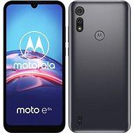 Motorola Moto E6s 32GB Dual SIM sivý - Mobilný telefón
