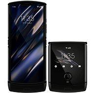 Motorola Razr eSIM čierna - Mobilný telefón
