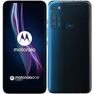 Motorola One Fusion+ modrý