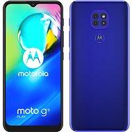 Motorola Moto G9 Play 64GB modrý - Mobilný telefón
