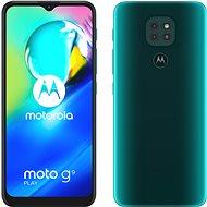 Motorola Moto G9 Play 64 GB zelený - Mobilný telefón