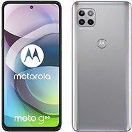 Motorola Moto G 5G 128 GB strieborný - Mobilný telefón