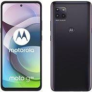 Motorola Moto G 5G 128 GB sivý - Mobilný telefón