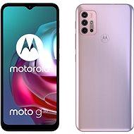 Motorola Moto G30 gradientná fialová - Mobilný telefón