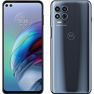 Motorola Moto G100 sivý - Mobilný telefón