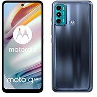 Motorola Moto G60 sivý - Mobilný telefón
