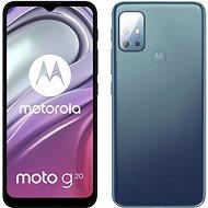 Motorola Moto G20 NFC modrý - Mobilný telefón