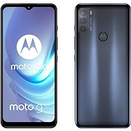 Motorola Moto G50  5G sivý - Mobilný telefón