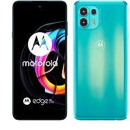 Motorola EDGE 20 Lite 128 GB zelená - Mobilný telefón