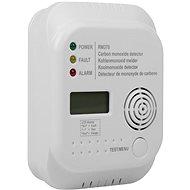 SMARTWARES 10.029.25 Detektor CO - Detektor plynu