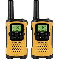 Sencor SMR 111 TWIN - Vysielačky