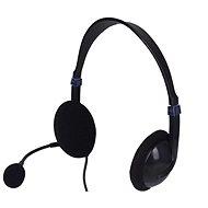 Sandberg SAVER USB headset - Slúchadlá