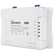 Sonoff 4CH R3 - WiFi spínač