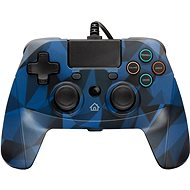SNAKEBYTE GAME:PAD 4 S CAMO BLUE - Gamepad