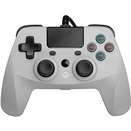 SNAKEBYTE GAME:PAD 4 S GREY - Gamepad