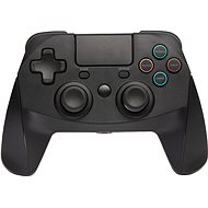SNAKEBYTE GAME:PAD 4 S™ WIRELESS BLACK - Gamepad