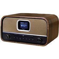 Soundmaster DAB970BR - Rádio