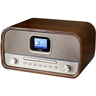 Soundmaster DAB970BR1 - Rádio