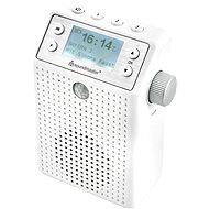 Soundmaster DAB60WE - Rádio