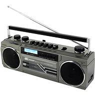 Soundmaster SRR70TI - Rádiomagnetofón
