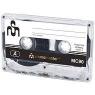Soundmaster MC90 5 ks - Kazeta