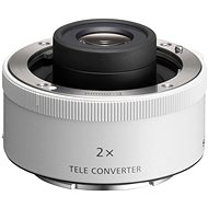 SONY SEL 20TC 2.0× pre bajonet E - Telekonvertor