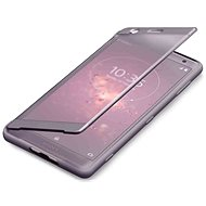 Sony SCTH40 Style Cover Touch pre Xperia XZ2 Pink