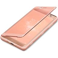Sony SCTH50 Style Cover Touch pre Xperia XZ2 Compact Pink