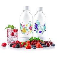 SODASTREAM Fľaša Jet 2× 1 l Rastliny - Náhradná fľaša