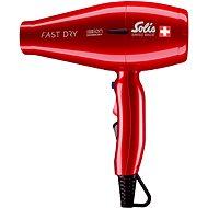 Solis Fast Dry, červený