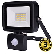 Solight LED reflektor so senzorom 30 W WM-30WS-L - LED reflektor
