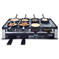 Solis 977.47 5-in-1 Table Grill