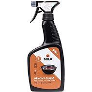 SOLO Penový čistič grilov a rúr 500 ml - Čistič