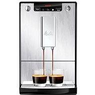 Melitta Solo Strieborný - Automatický kávovar
