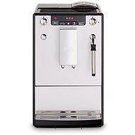 Melitta Solo & Milk Strieborný - Automatický kávovar