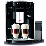 Barista TS Smart Čierny - Automatický kávovar