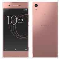 Sony Xperia XA1 Pink - Mobilný telefón